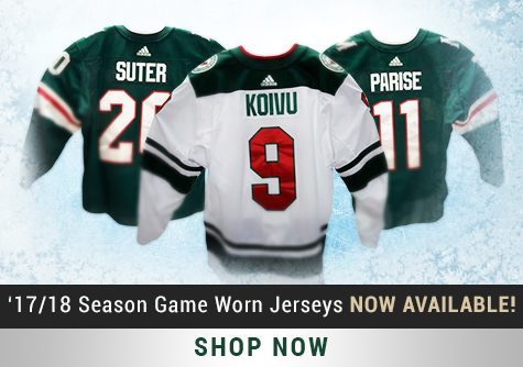 bcf23627b5a Hockey Lodge - The Minnesota Wild s Official Retail Store