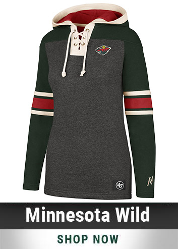 quality design 36a10 f6663 Hockey Lodge - The Minnesota Wild's Official Retail Store