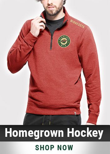 Homegrown Hockey